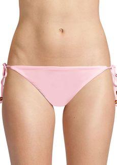 Shoshanna Petal Bikini Bottom