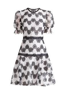 Shoshanna Primrise Kayla Dress