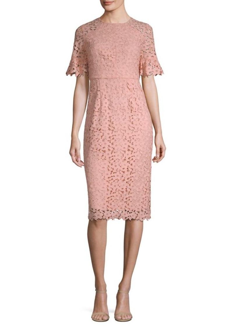 e327fe9d Shoshanna Shoshanna Alberti Floral Lace Dress | Dresses