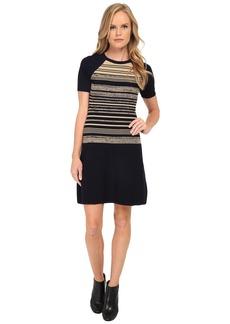 Shoshanna Bethany Sweater Dress