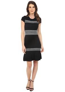 Shoshanna Calista Knit Dress