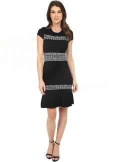 Shoshanna Calista Knit Dress