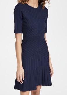 Shoshanna Carin Dress
