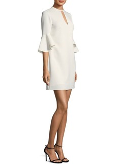 Casmalia Bell Sleeve Dress