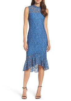 Shoshanna Drayton Midi Dress