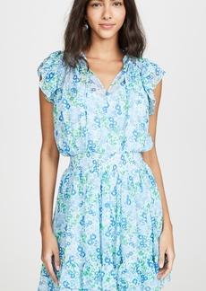 Shoshanna Edelie Dress