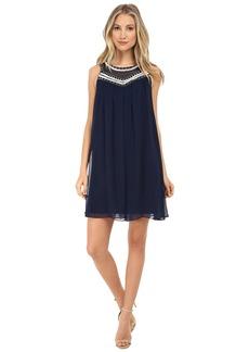 Shoshanna Jezebel Dress