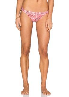 Shoshanna Kilim Ikat Classic Bikini Bottom