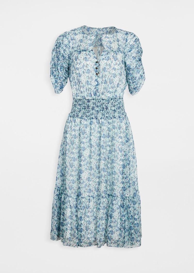 Shoshanna Lifa Dress