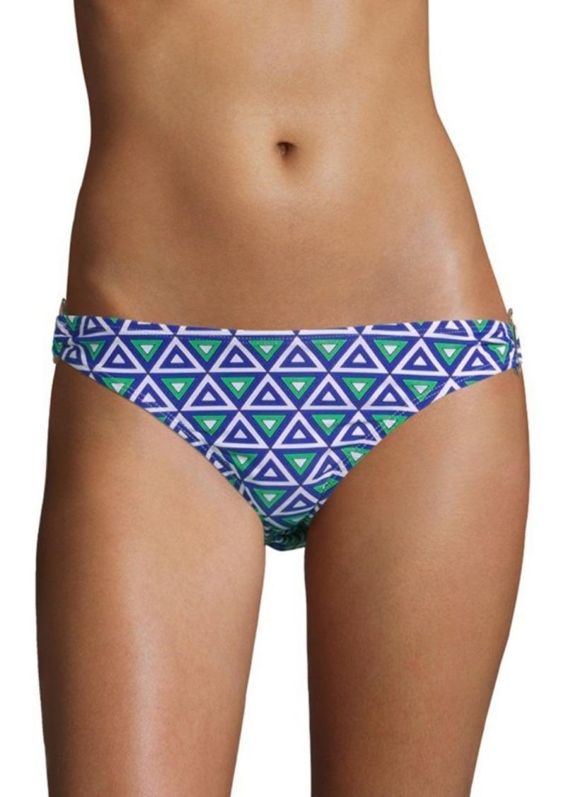 Shoshanna Medit Geo Bikini Bottom