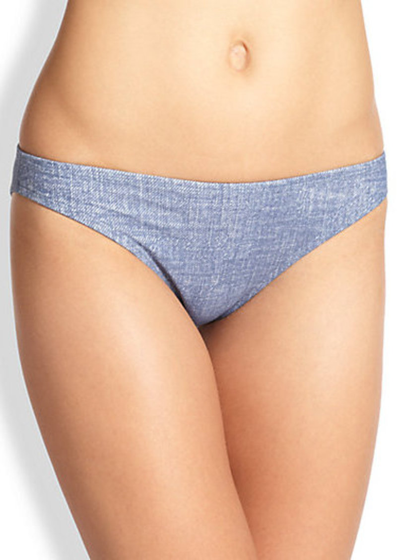 Shoshanna Palm Canyon Bikini Bottom
