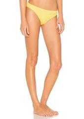 Shoshanna Palm Springs Bikini Bottom