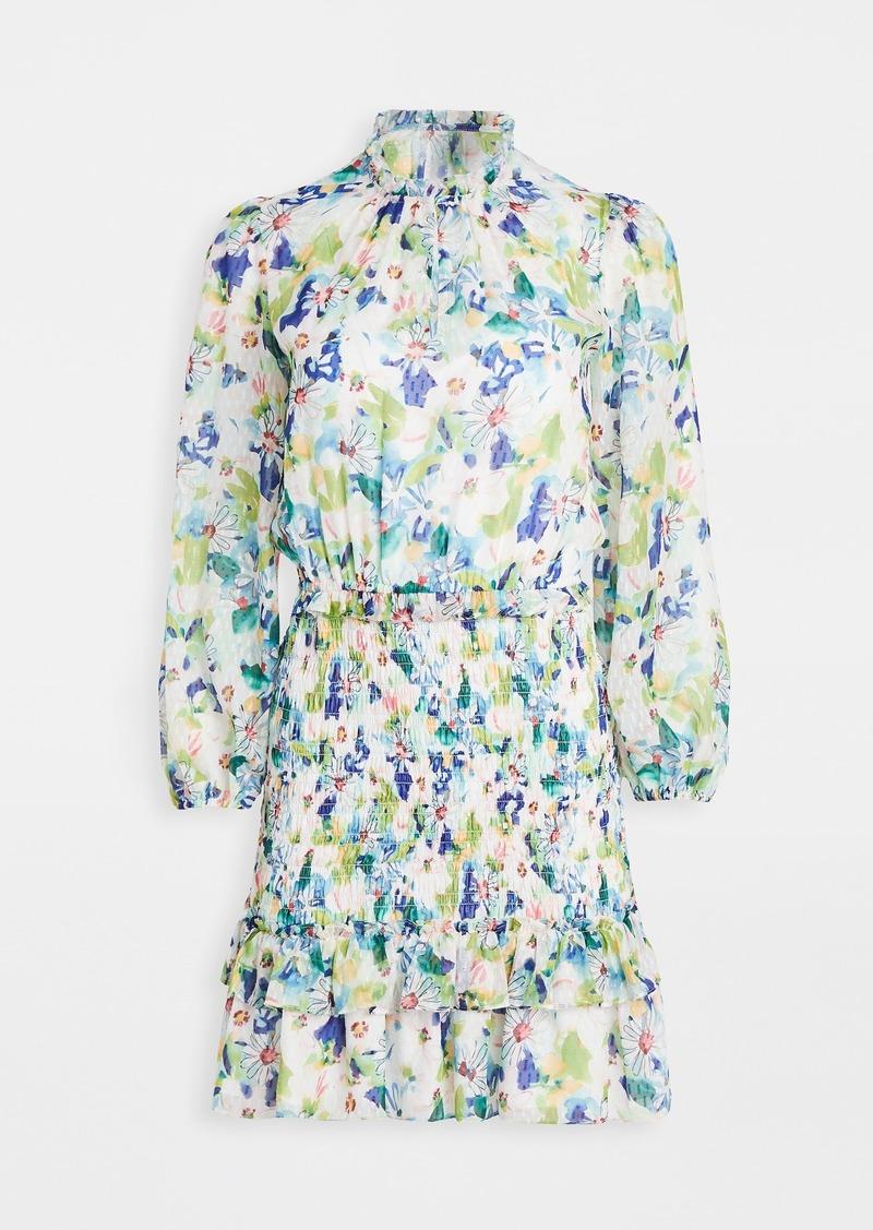 Shoshanna Serafina Dress