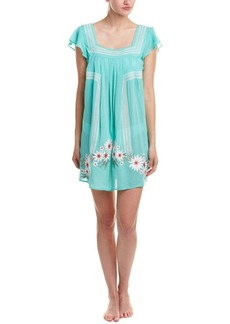 Shoshanna Shoshanna Cover-Up Dress