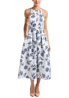 Shoshanna Shoshanna Midi Dress