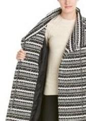 Shoshanna Shoshanna Wool-Blend Coat