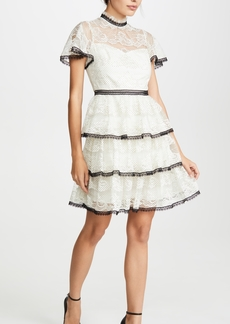 Shoshanna Stacia Dress