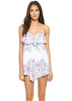 Shoshanna Summer Garden Dress