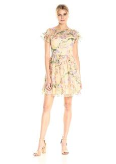 Shoshanna Women's Alize Dress