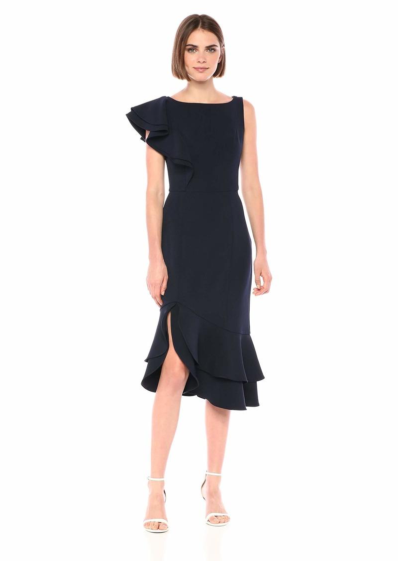 Shoshanna Women's Amurra Sleeveless Dress