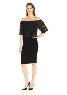 Shoshanna Women's Astor Dress
