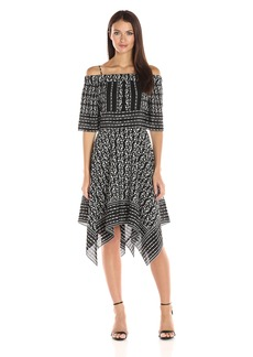 Shoshanna Women's Beaumont Dress
