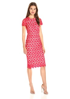 Shoshanna Women's beaux Dress