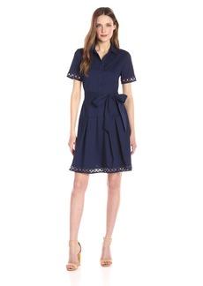 Shoshanna Women's Bertha Dress