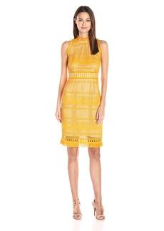 Shoshanna Women's Cabrillo Dress