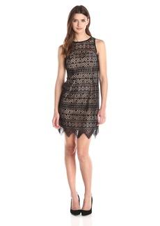 Shoshanna Women's Corded Lace Bella Dress