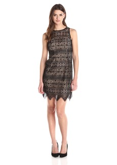 Shoshanna Women's Corded Lace Bella Dress