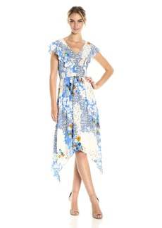 Shoshanna Women's Curran Dress