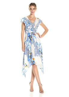 Shoshanna Women's Curran Dress
