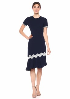 Shoshanna Women's Dinan Dress