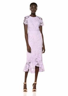 Shoshanna Women's Edgecombe Dress