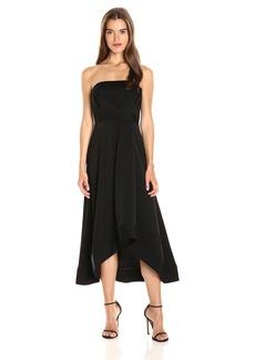 Shoshanna Women's Estella High-Low Dress