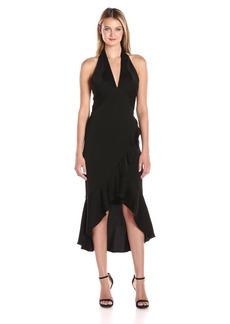 Shoshanna Women's Evelina High Low Dress