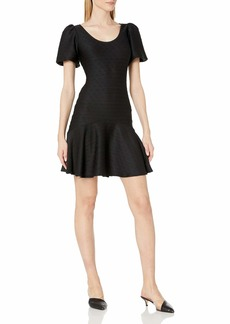 Shoshanna Women's Fit and Flare