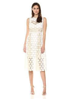 Shoshanna Women's Glengarry Dress