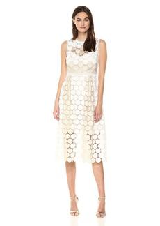 Shoshanna Women's Glengarry Dress