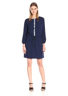 Shoshanna Women's Henrietta Shirt Dress