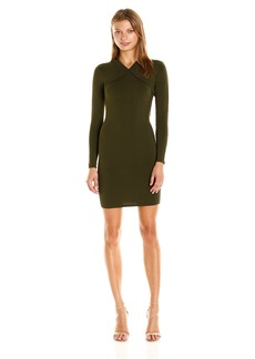 Shoshanna Women's Lena Knit Dress