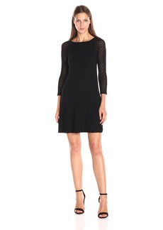 Shoshanna Women's Lisette Knit Dress