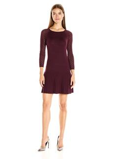 Shoshanna Women's Lisette Knit Dress
