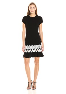 Shoshanna Women's Lombard Dress