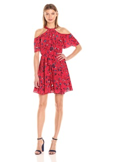 Shoshanna Women's Noriega Dress