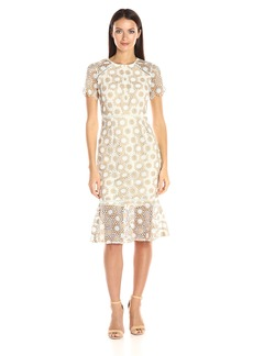 Shoshanna Women's Octavia Dress