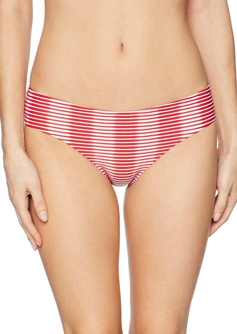 Shoshanna Women's Ombre Texture Hipster Bottom  S