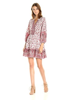 Shoshanna Women's Pasadena Dress