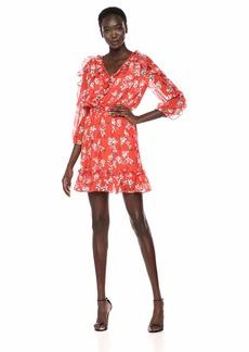 Shoshanna Women's Praiano Dress